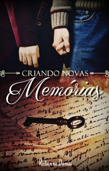 Criando novas Memórias (DEGUSTAÇÃO)
