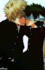 Seven Years [BakuDeku] by Bookwormkitty5