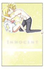Innocent  Fairy Tail Fanfic  •StingLu by anxmelyfe