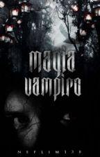 Vampiro gay by Neflim138