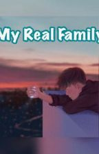 My real family by Luka__0