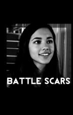 Battle Scars » Liam Dunbar [Book 2] by _toxicity