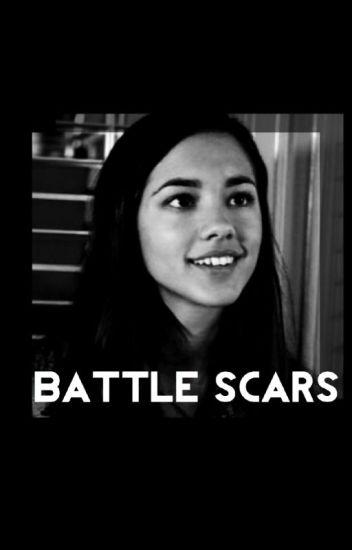 Battle Scars » Liam Dunbar [Book 2]