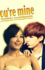 you're mine(arranged marriage)suga by Inahhmz_Apink