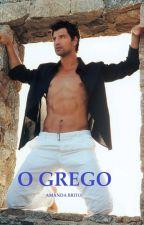 O GREGO by AmandaBrito6