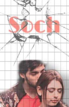 soch by Writerbydreams