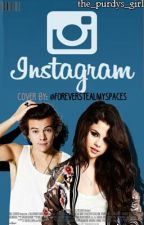 Instagram (Harry Styles y tu) (WhatsApp 2) by the_purdys_girl_