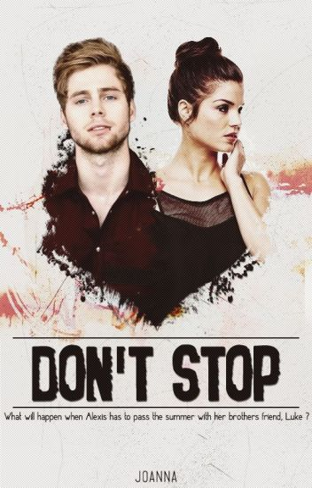 Don't Stop ∞ l.h