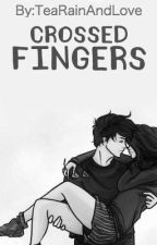 Crossed Fingers by TeaRainAndLove