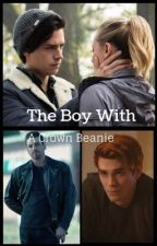 The Boy With a Crown Beanie by irdekashmg