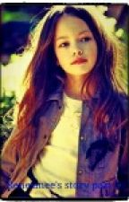 Renesmee's story by slaylittlemix