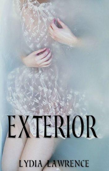 Exterior (#2 Trilogía Epsylon)