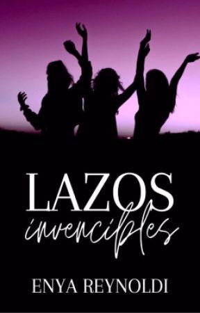 Lazos invencibles (Lazos 0) by enyarey