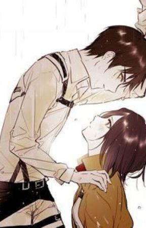 Reader x Levi and Eren One Shots - ♡ Depressed Levi x