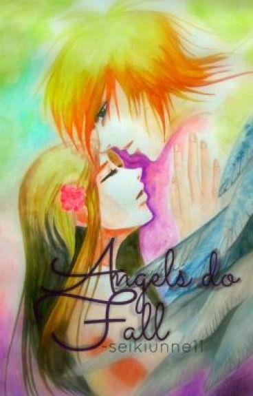 Angels Do Fall by seikiunne11