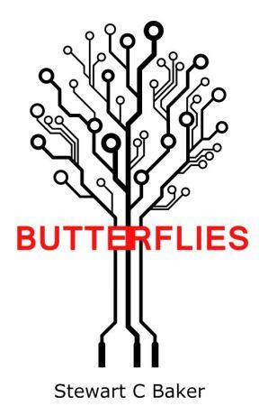 The Butterfly Disjunct by StewartCBaker