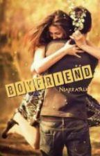 Boyfriend by NiarraAlice