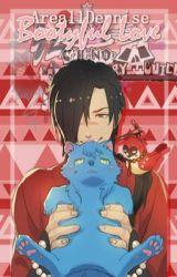 Bootyful Love ~ A Koujaku x reader by Area11Dennise