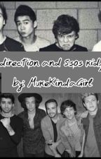 one direction and 5sos kidfics (requests open) by MukeKindaGirl