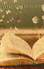 Written Treasures  bởi AngelTMul