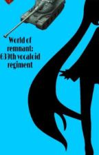 World of remnant: 639th vocaloid regiment ( WoTB, vocaloid, and RWBY story) by RWBY_blitz