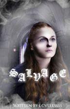 SALVAGE | BJORN IRONSIDE  by lcvelessss