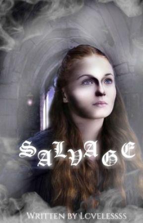 SALVAGE | VIKINGS by lcvelessss
