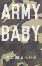 Army Baby by VictoriaHether