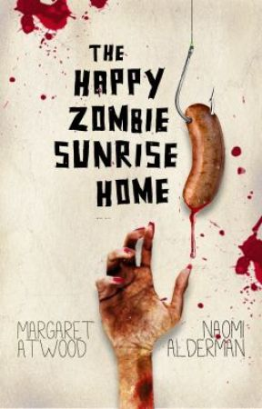 The Happy Zombie Sunrise Home by NaomiAlderman
