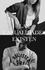 LAS CASUALIDADES EXISTEN (#1&#2) by thinkpositive27