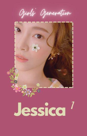 ♥Jessica Jung♥