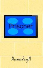 Prisoner by AlexandraPaigeM