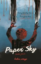 Paper Sky 4 by baka_usagi