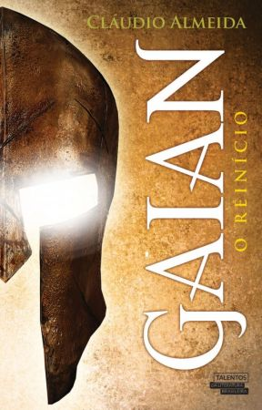 Gaian - O Reinício by claudiomalmeida