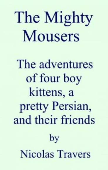The Mighty Mousers