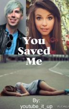You Saved Me (Josh Ramsay Fanfiction) by AngelfromHell1246