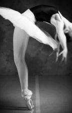 ¿Ballet o la vida? by SorayaCandiaJimenez