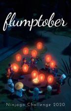 Flumptober (Ninjago Challenge) by hydroelectricjaya