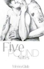 Five Pound Notes {Larry AU} - tłumaczenie PL by Maciejkaa