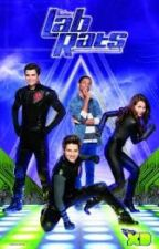 kidnapped and bionic danger( a lab rats story) by disneyfanatic16