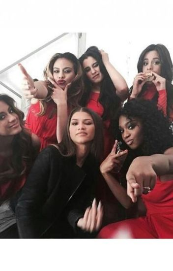 My Saviors (Fifth Harmony Fanfic)
