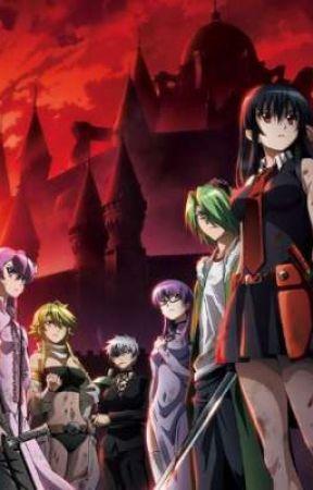 Exterminate the Corrupt! (Akame Ga Kill x OC) by HotDorRod