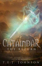 Cataindar: The Return by Tim