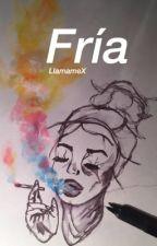 fria  by LlamameX