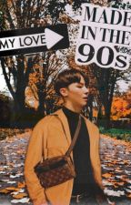 My Love Made in the 90's by Armylovepedia