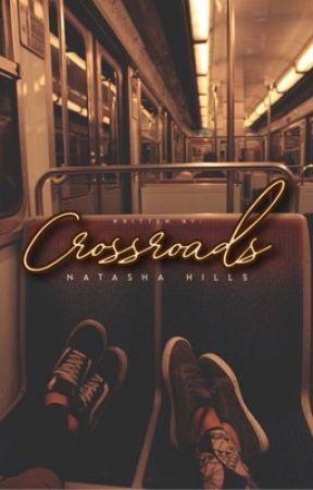Crossroads by natashahills