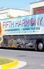 Tour Bus (Fifth Harmony/Camren) by 5HCamrenShipper