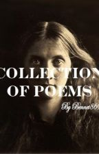 Collection Of Poems by Bennet869