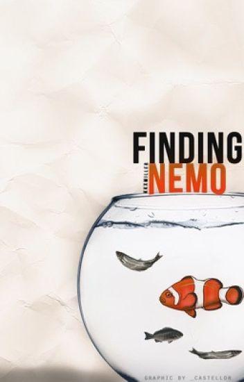 Stupendous Finding Nemo Kkxmiller Wattpad Alphanode Cool Chair Designs And Ideas Alphanodeonline