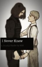 I Never Knew by Bucky-Rogers-Corpse